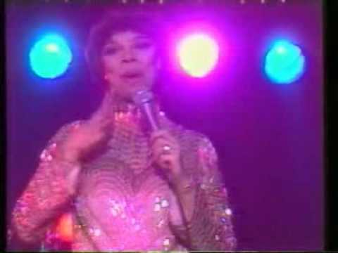 Millie Jackson  If Loving You Is Wrong   1984