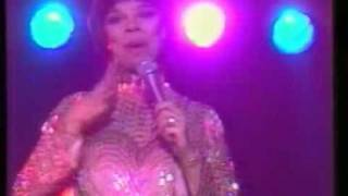 Millie Jackson - If Loving You Is Wrong - Live 1984