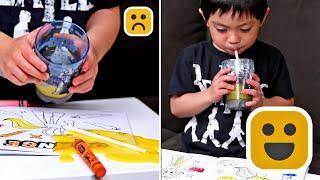 Parenting Tips in Hindi | हिंदी DIY वीडियो | लाइफ हैक्स | Parenting Hacks by Blossom India