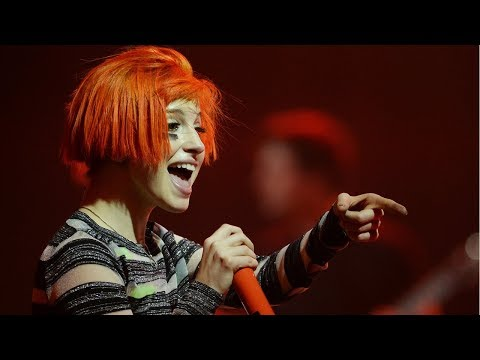 Hayley Williams' Midbelts   Bb4 Compilation