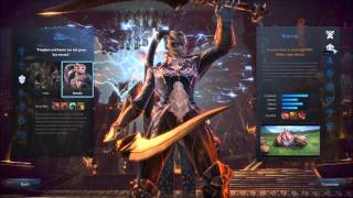 TERA:  All Races and Classes (HD)