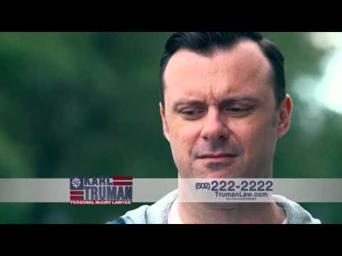 Come To You Commercial | Karl Truman Law Office