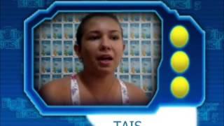 Conheça Tais- BBB 5