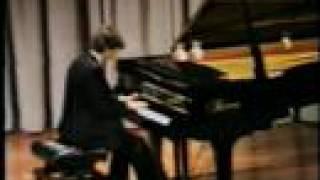 Mendelssohn romanza senza parole op.62 n.6 Canto Primavera Spring Song Marco Falossi piano