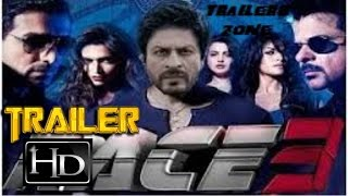 Race 3 Official Trailer 2017