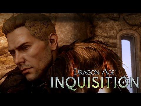 Dragon Age: Inquisition. Walkthrough Part 18. Perseverance.