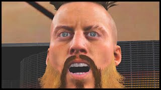 WWE 2K16 | Best Moments of Universe Mode | #03