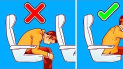 4 Tipps zum Überleben bei einem Flugzeugabsturz nach wissenschaftlichen Erkenntnissen