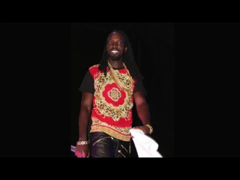 Mavado - Set The Trend | Pile Up Riddim | April 2016