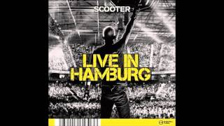 Scooter - Fuck the Millenium / Call Me Manana (Live In Hamburg 2010) .