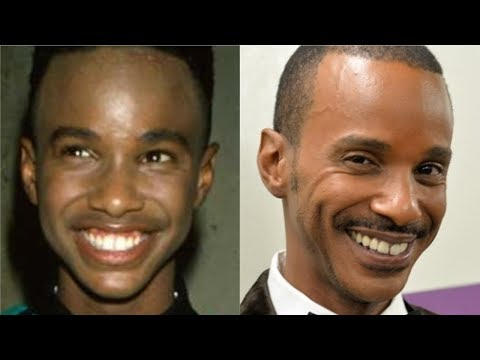 What REALLY Happened to Tevin Campbell? Mp3