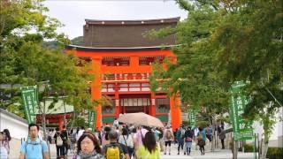 3 Days in Japan: Tokyo, Kyoto, Kamikochi, and Osaka