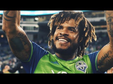 Roman Torres: Panama Hero, Seattle Legend