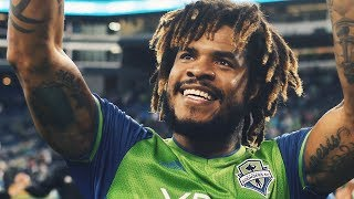 Roman Torres: Panama Hero, Seattle Legend