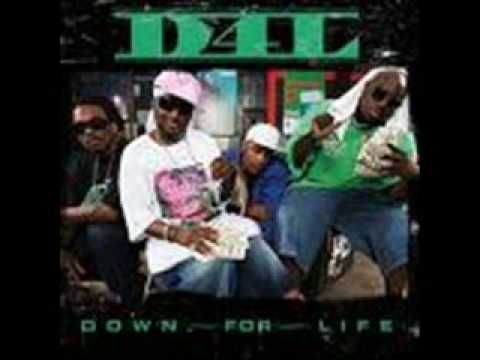 D4L - Tat It Up w/ Lyrics