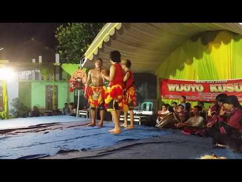 Live Streaming - PUAD CICILALANG GAK TRIMO GAENEK LAWANGE - Wijoyo Kusumo JOMBANG