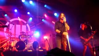Der W (Stephan Weidner) - Intro + Operation Transformation live in Berlin (19.04.2013)