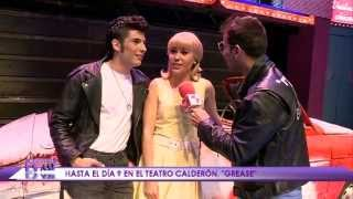 Download lagu Grease en VEA