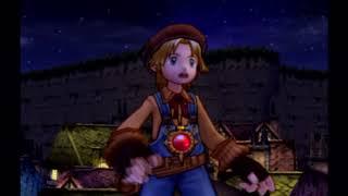 플레이스테이션 2, 다크 클라우드 2 게임 플레이(Playstation 2, Dark Cloud 2, Game Play) #2 (대파2939)