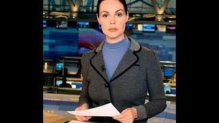 Екатерину Андрееву выгоняют с Первого канала