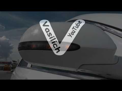 Honda Inspire UC1 расход