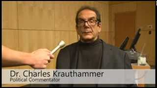 An Evening with Charles Krauthammer