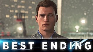 Download Detroit: Become - Connor Perfect Ending // Connor is Free Mp3 and Videos