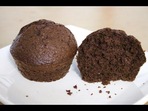 Save soft moist chocolate cupcake(No music) Pics