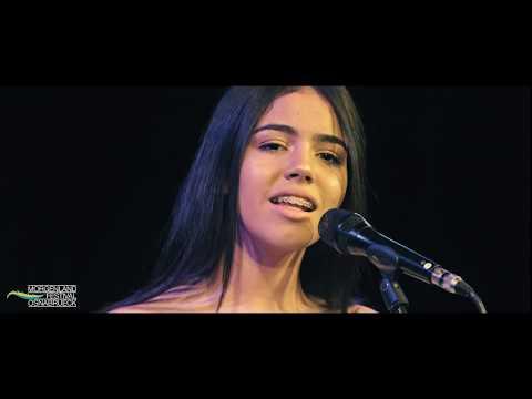Nour Kamar & MAqam Ensemble -  Alf Layla Wa Layla
