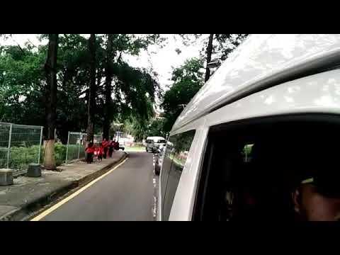 Shuttle Van Service Malaysia Kuala Lumpur