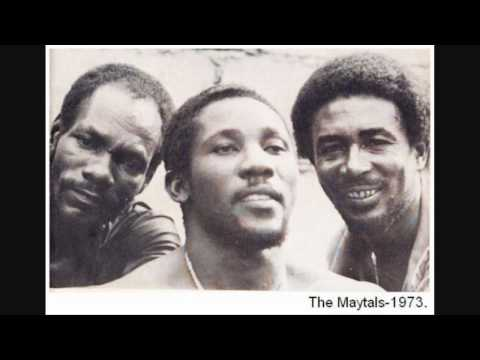 Toots & The Maytals - It Was Written Down mp3
