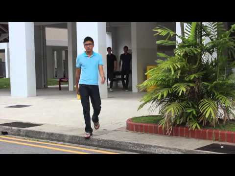 All in a Day's Work at Bishan NPC