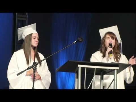 Graduation Duet