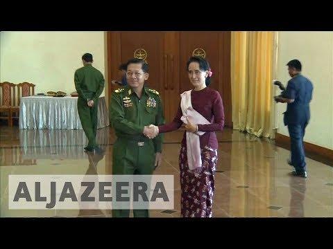 Suu Kyi\'s silence on Rohingya crisis, explained