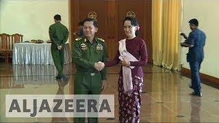 Suu Kyi's silence on Rohingya crisis, explained