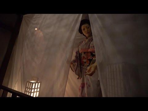 【4K】 浅草花やしき お化け屋敷/Asakusa Hanayashiki Haunted house