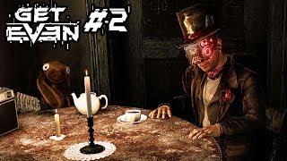 El maestro de las marionetas | Get Even #2 | Español |