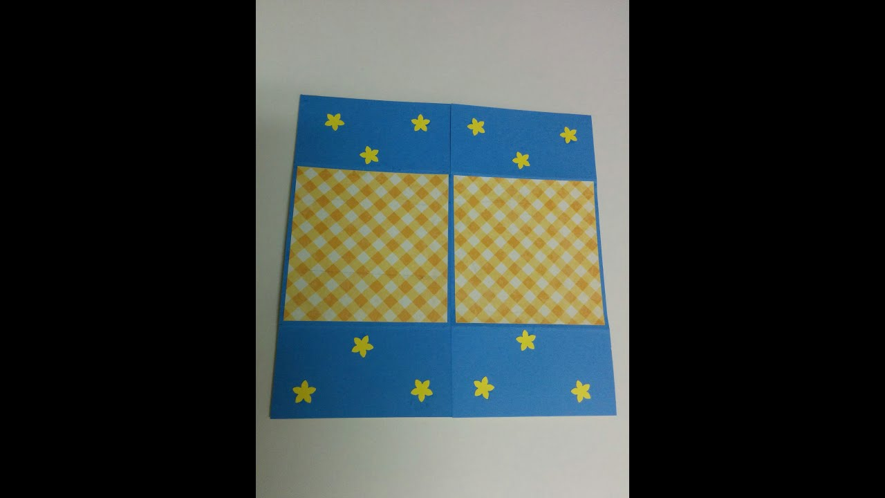 Art craft how to make endless greeting card magic card art craft how to make endless greeting card magic card teachers day card kristyandbryce Images