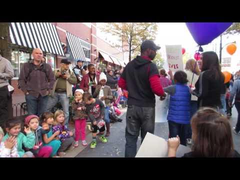 PHCA Thanksgiving Parade 3