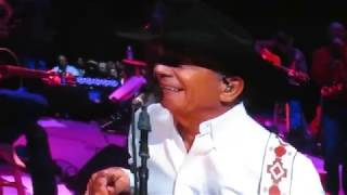 George Strait - I Cross My Heart/2017/Las Vegas, NV/T-Mobile Arena