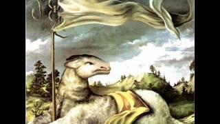 """Francesco De Gregori - a lupo - 08 - album omonimo detto """"La Pecora"""" (1974)"""