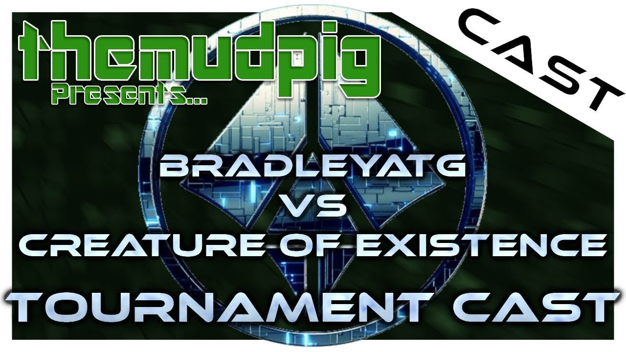 Download [AotSE] BradleyATG (PHC) v Creature of Existence (Sub) - Ashes of the Singularity Escalation Cast