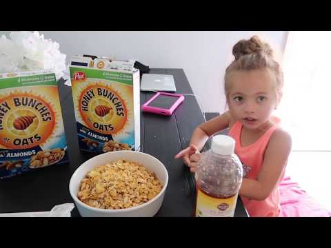 How To Make Soft And Chewy Cereal Bars Homemade
