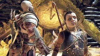 God of War 4 #33: Os Sinais do Fim do Mundo - Playstation 4 gameplay