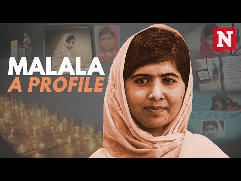 Malala Yousafzai: The Girl Who Changed Pakistan