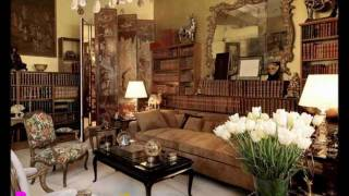 Celebrity Homes Coco Chanel