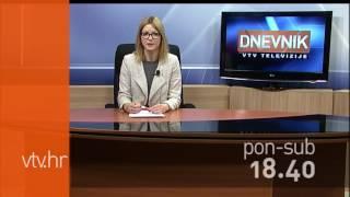 VTV Dnevnik najava 7. travnja 2017.
