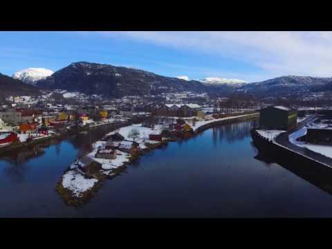 Sauda 2017 - Norway