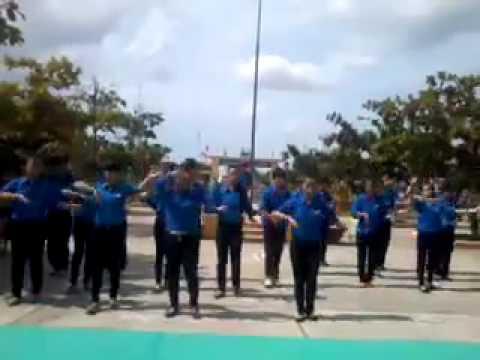 múa MÙA HÈ XANH ft CLB Kỹ năng - Dân vũ Đà Nẵng 2013