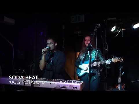 The Beat Band perform at Ugly Potato Soda Beat